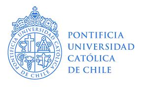 Mercado laboral Universidad Católica
